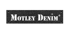 motley denim